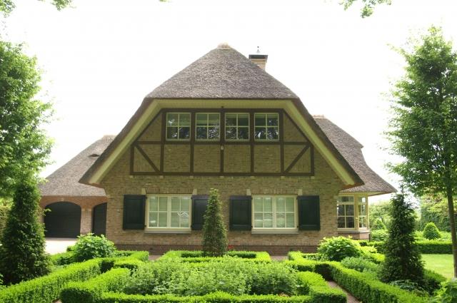 Villa te Bussloo
