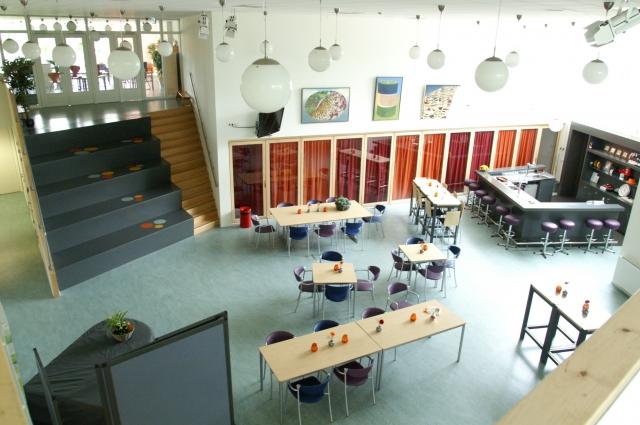 Kulturhus te Laag Soeren