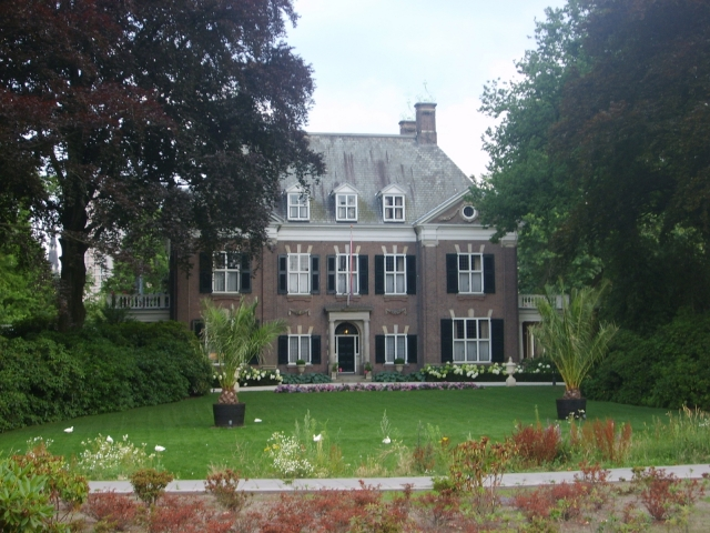monumentale Villa