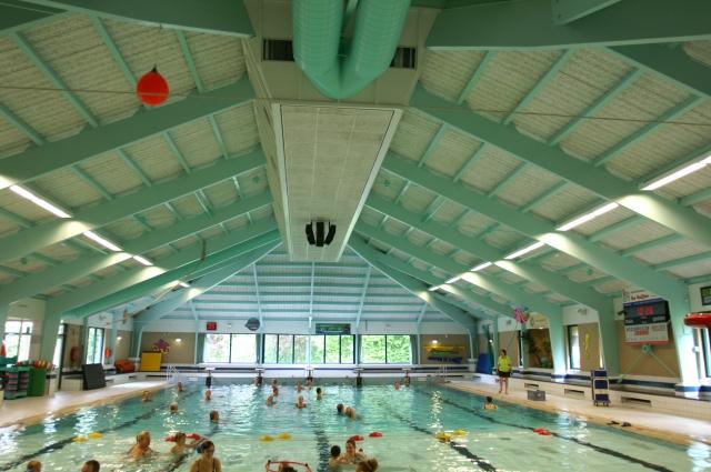 Zwembad Rhienderoord