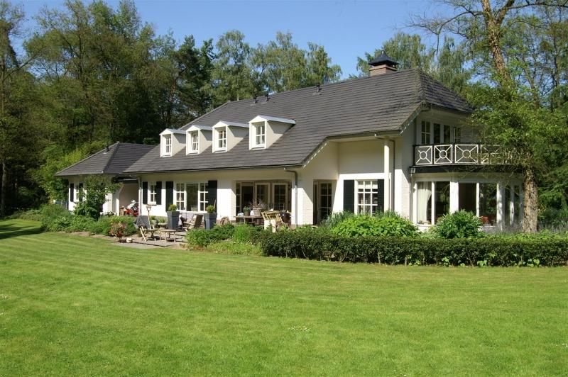 woonhuis te Beekbergen