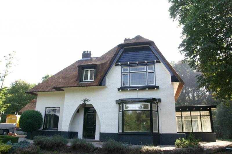 villa te Beekbergen