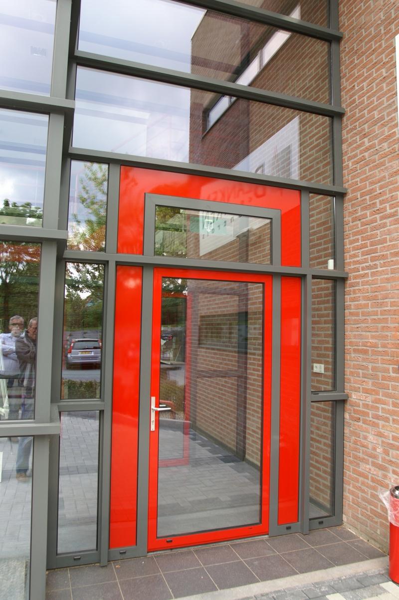 deur + panelen