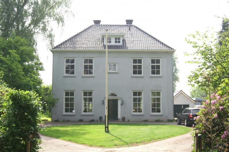 Villa te Hummelo