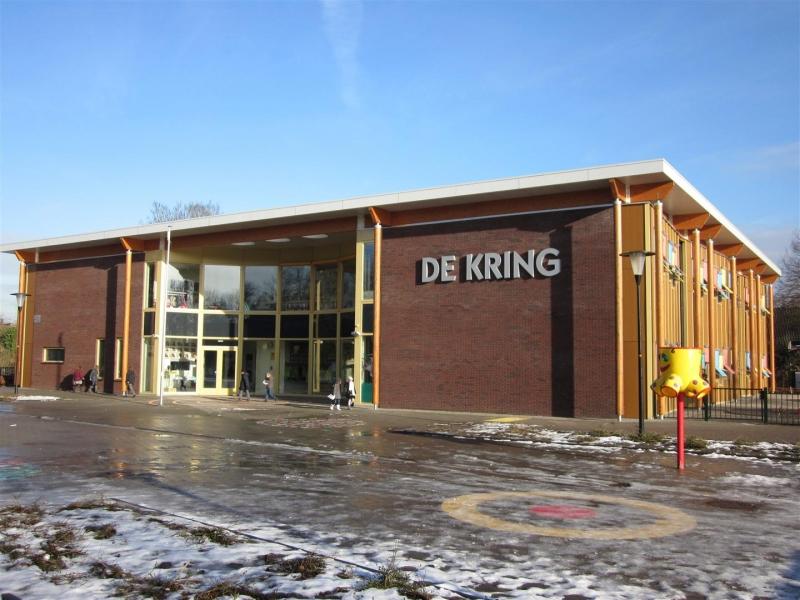 Basisschool De Kring te Apeldoorn