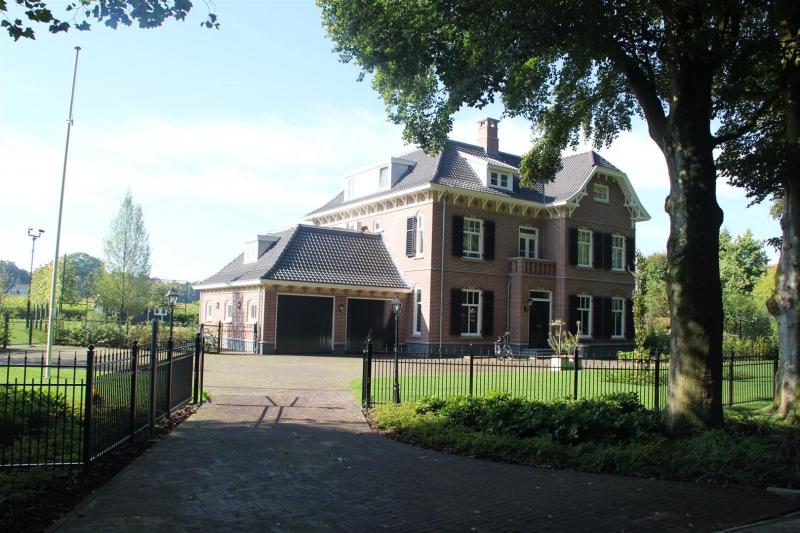 Villa te Eerbeek